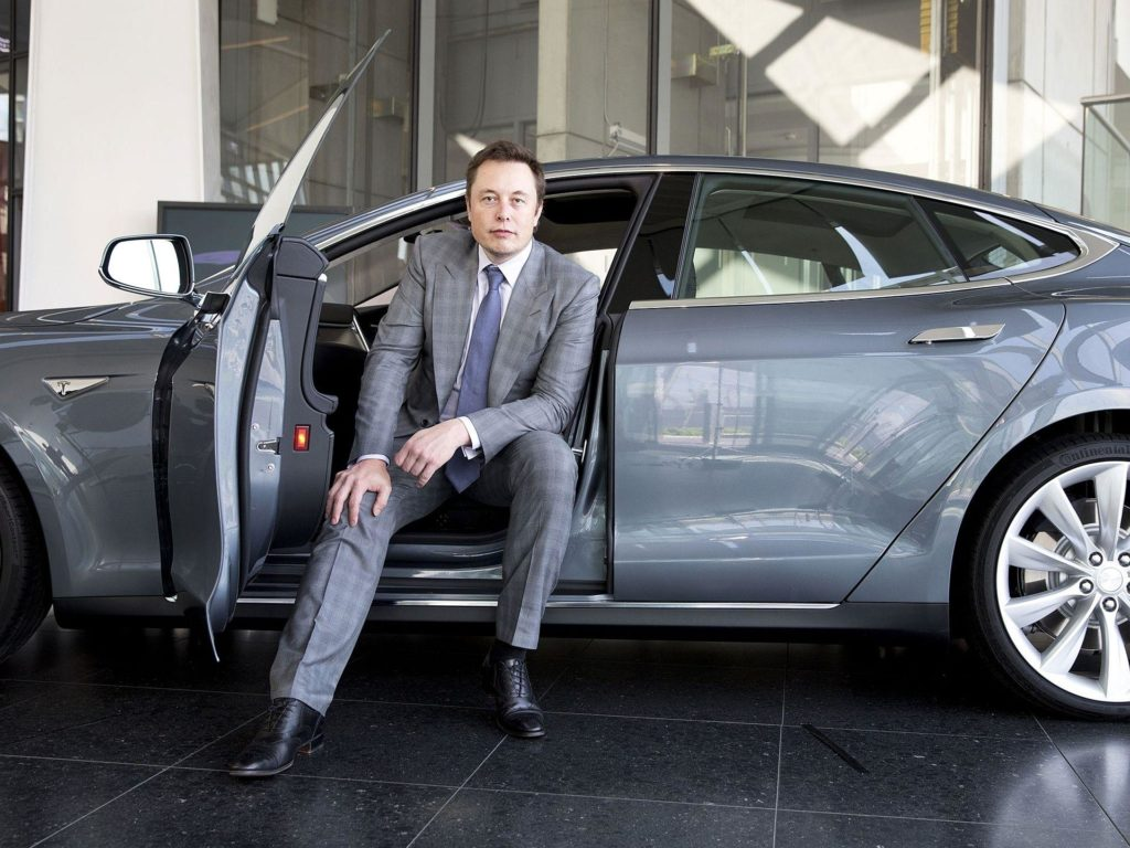 Elon Musk Wallpapers Hd Photos And Pictures Free Art