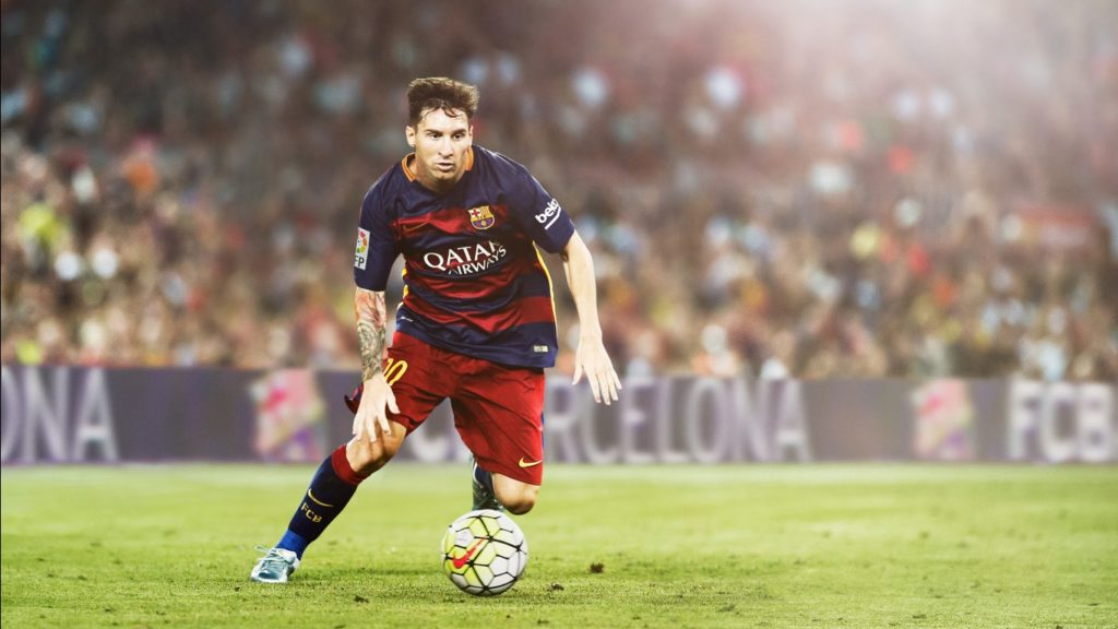 Lionel Messi backgrounds