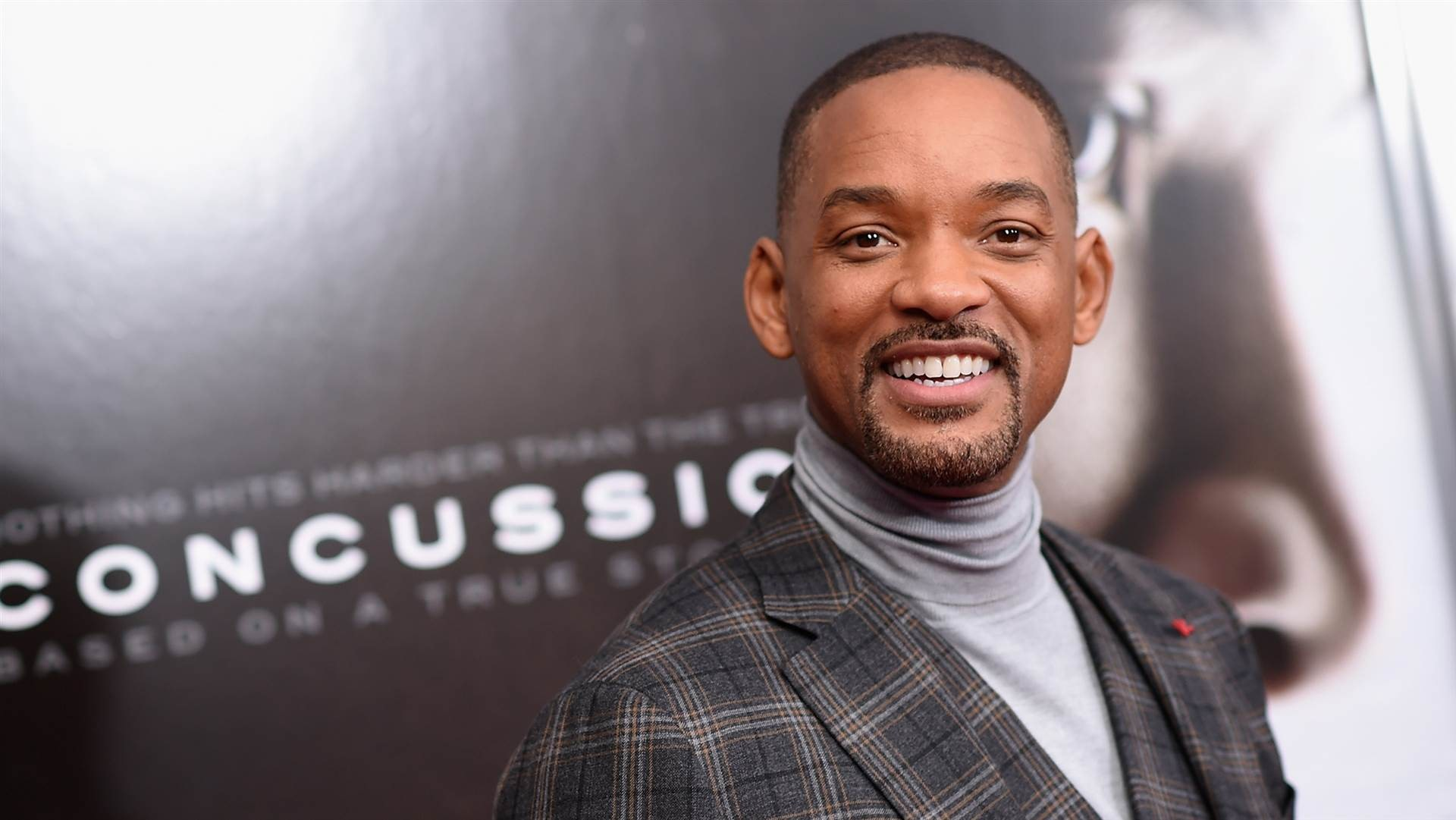 Actor Will Smith Wallpapers