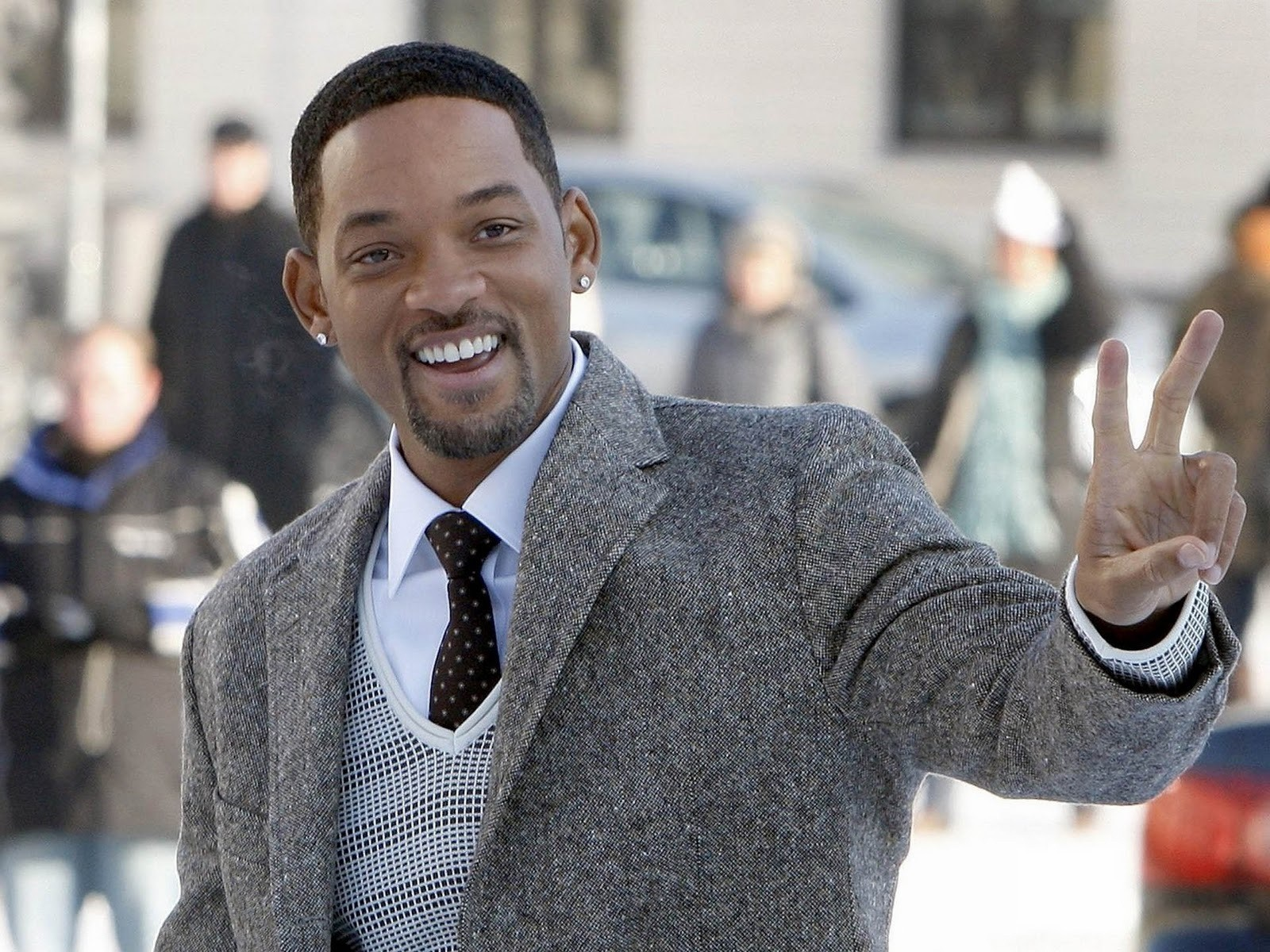 Great Hollywood actor will smith