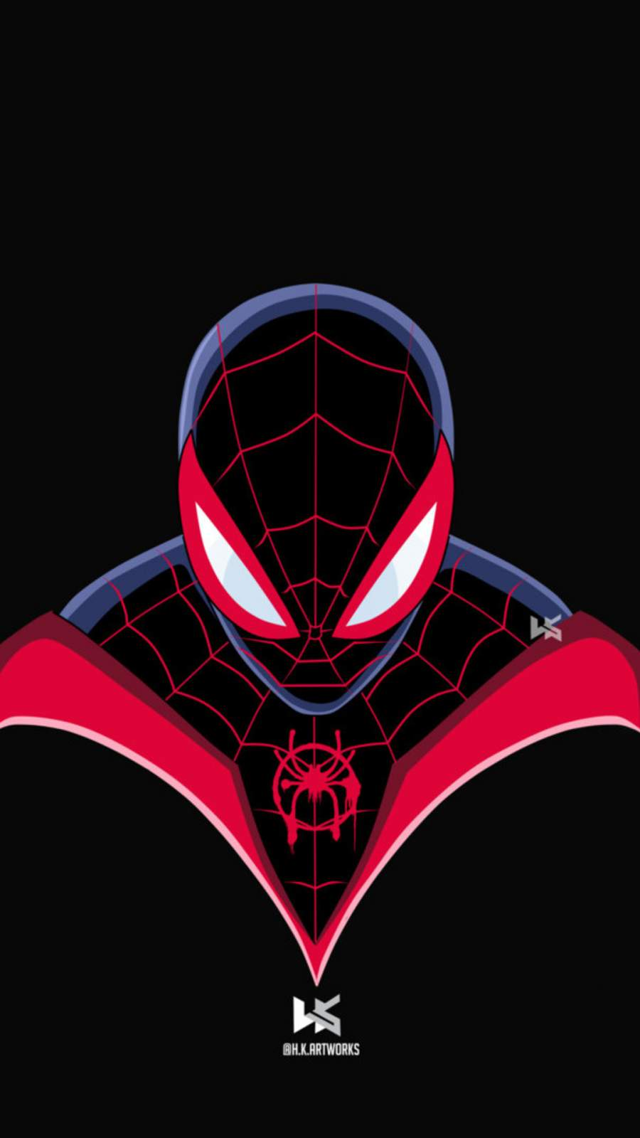 download spiderman mobile wallpapers and background