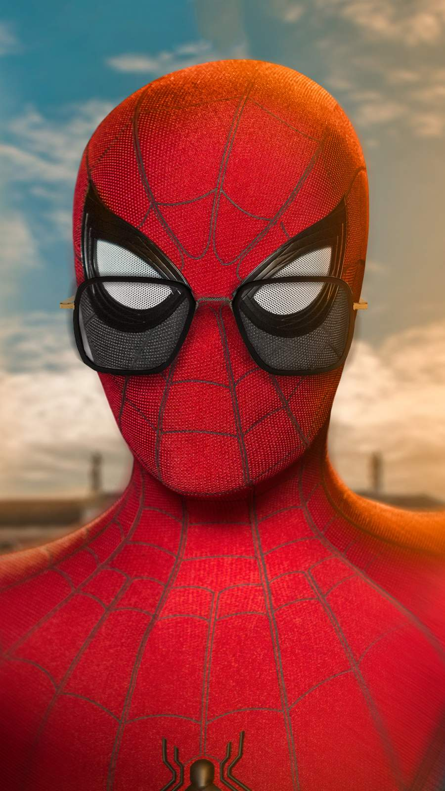 spiderman cool wallpaper for your mobile