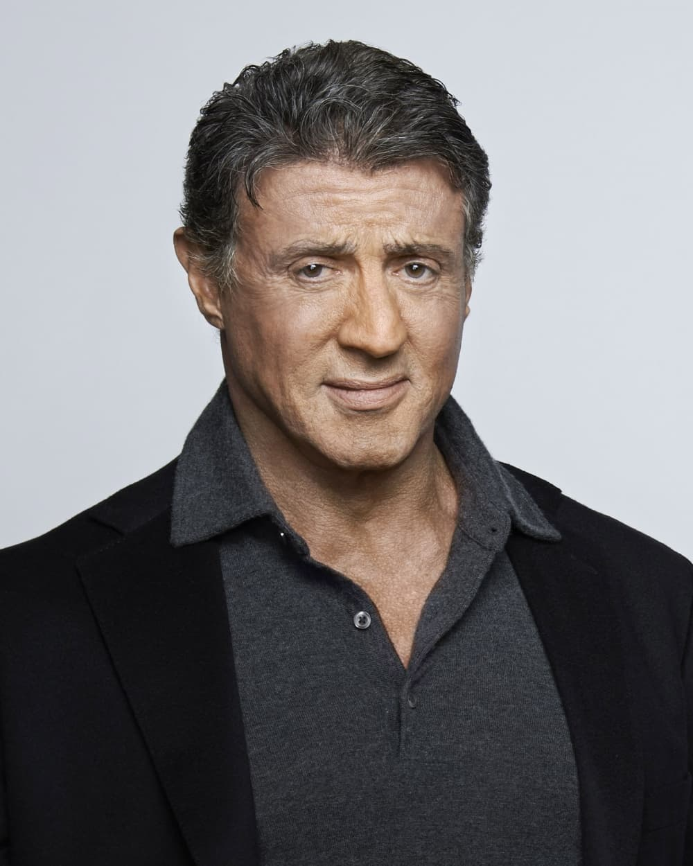 famous actor Sylvester Stallone image wallpaper
