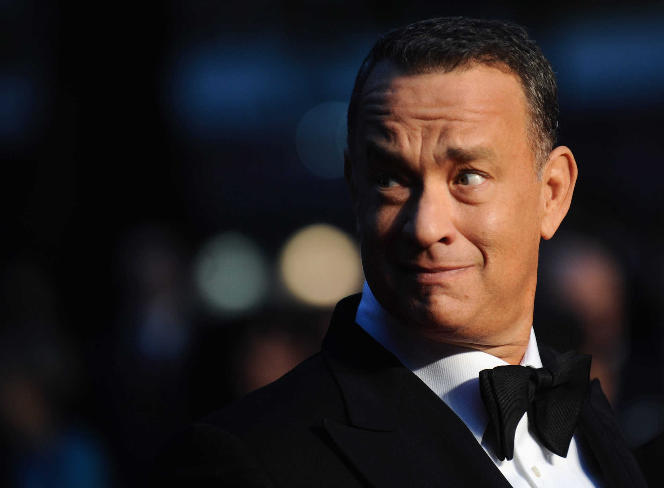 Best Hollywood Actor Tom Hanks Photos wallpapers