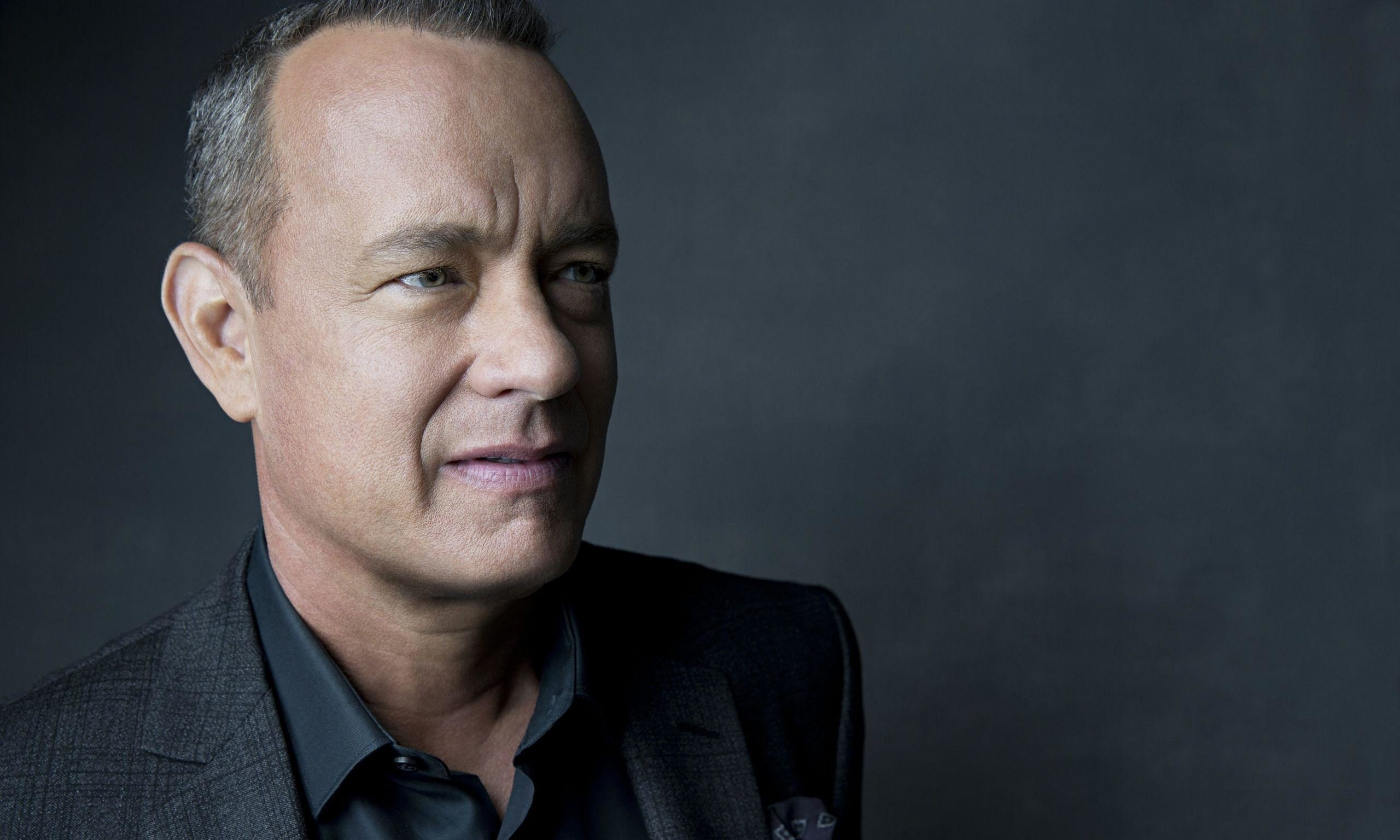 Tom Hanks Background Wallpapers for iPad