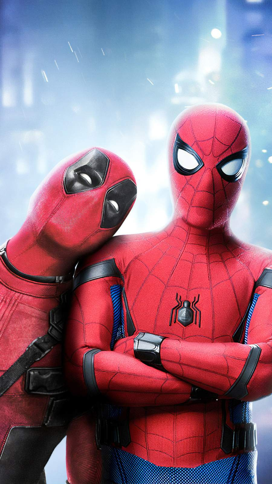 Spiderman Wallpapers for iPhone and iPad