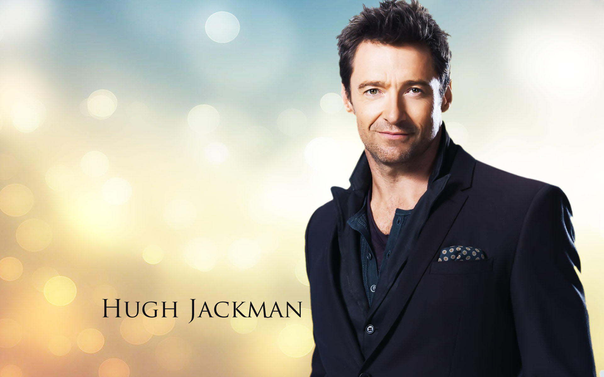 Hugh Jackman Wallpapers for iPhone Mobile and Desktop
