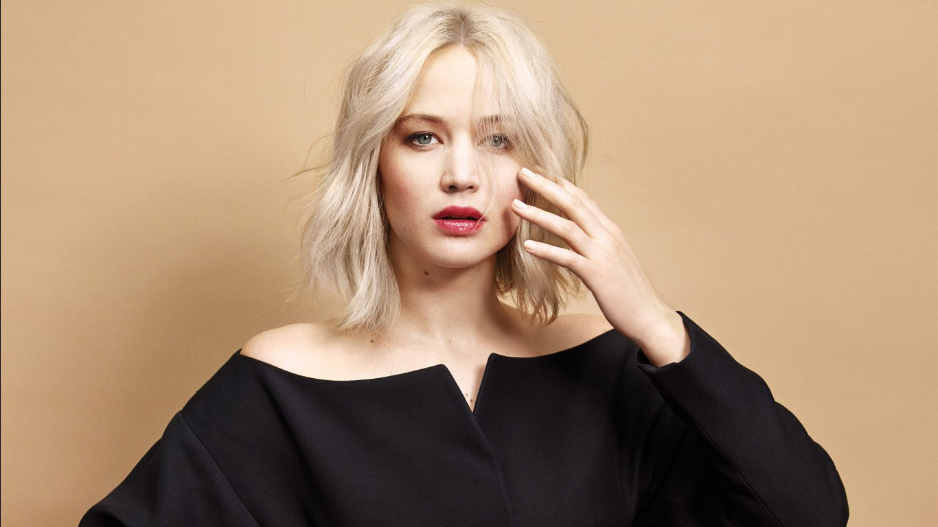 Jennifer Lawrence Wallpapers and photos
