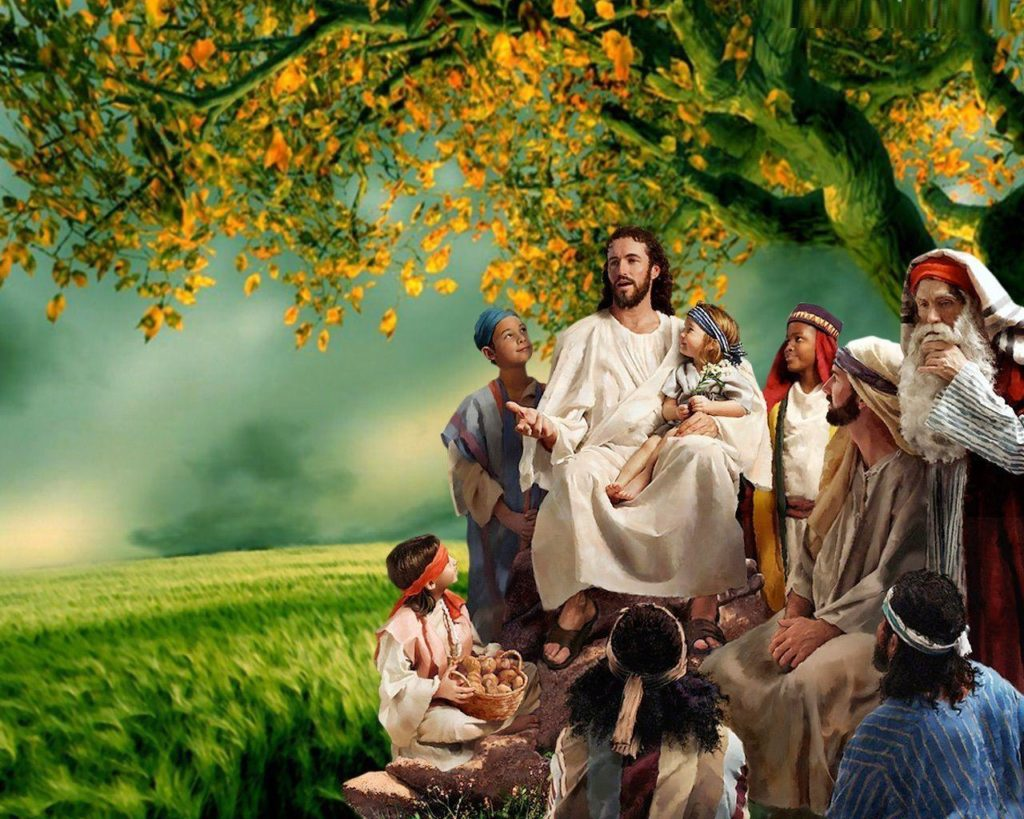 hd Jesus Christ wallpapers images