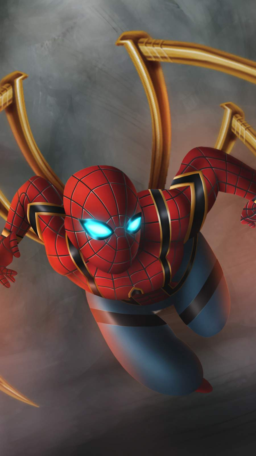 Spiderman Wallpapers for iPhone
