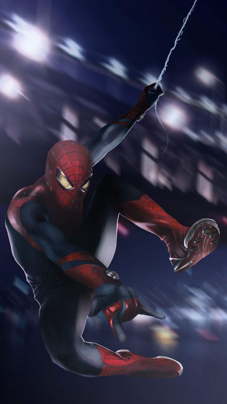 best Spiderman Wallpapers for iPhone and Android