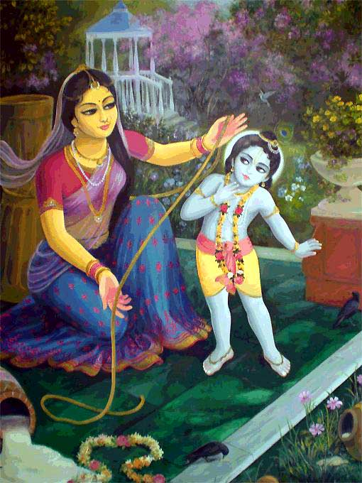 Beautiful Lord Krishna Images for Mobile 10