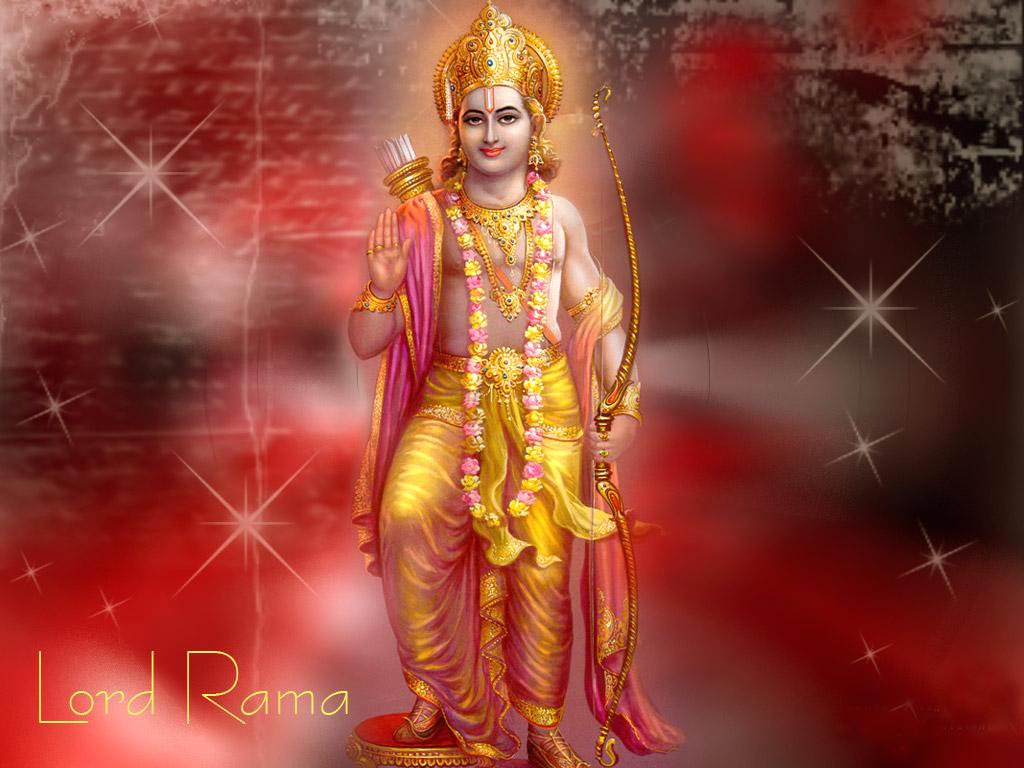 Lord Rama Hd photos for mobile
