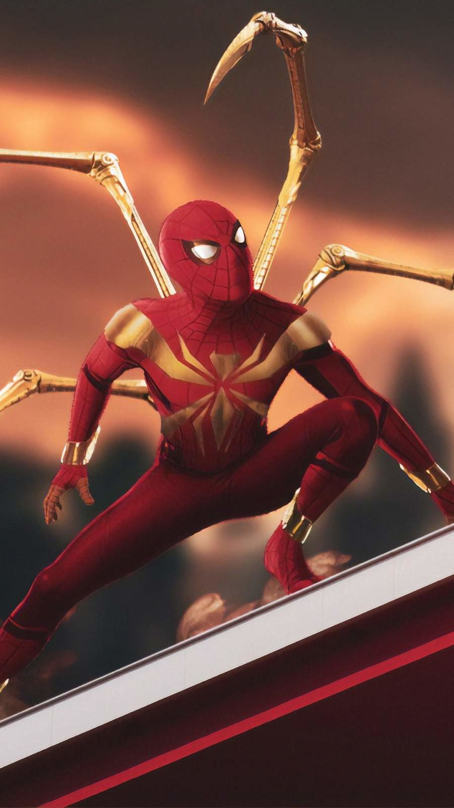 Spiderman iphone wallpapers hd images