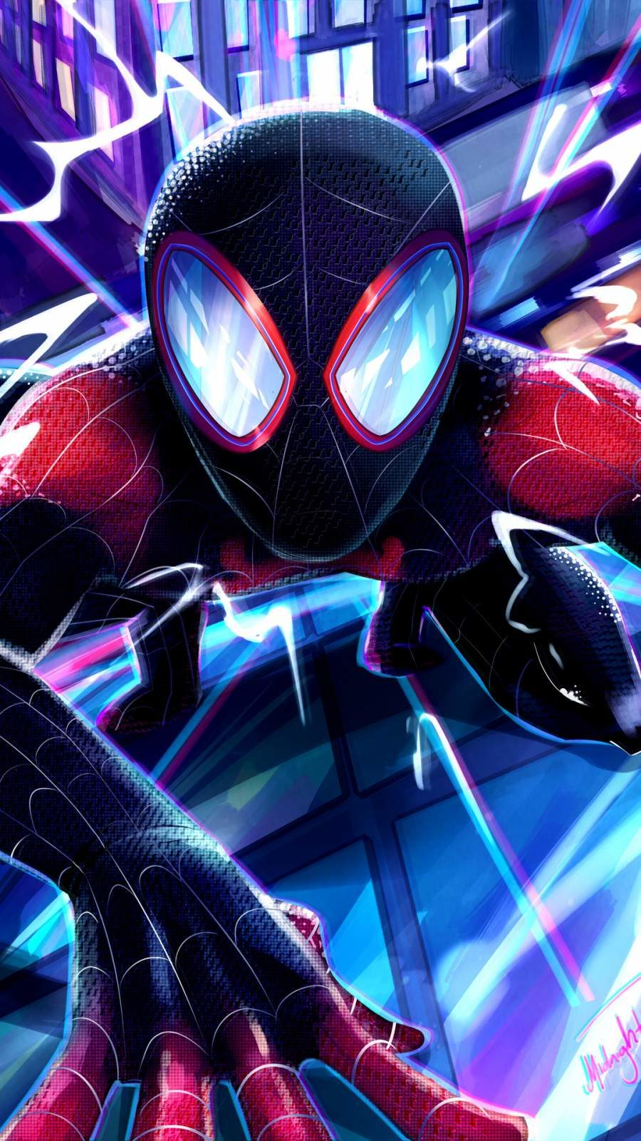 Spiderman Hd wallpapers for mobiles