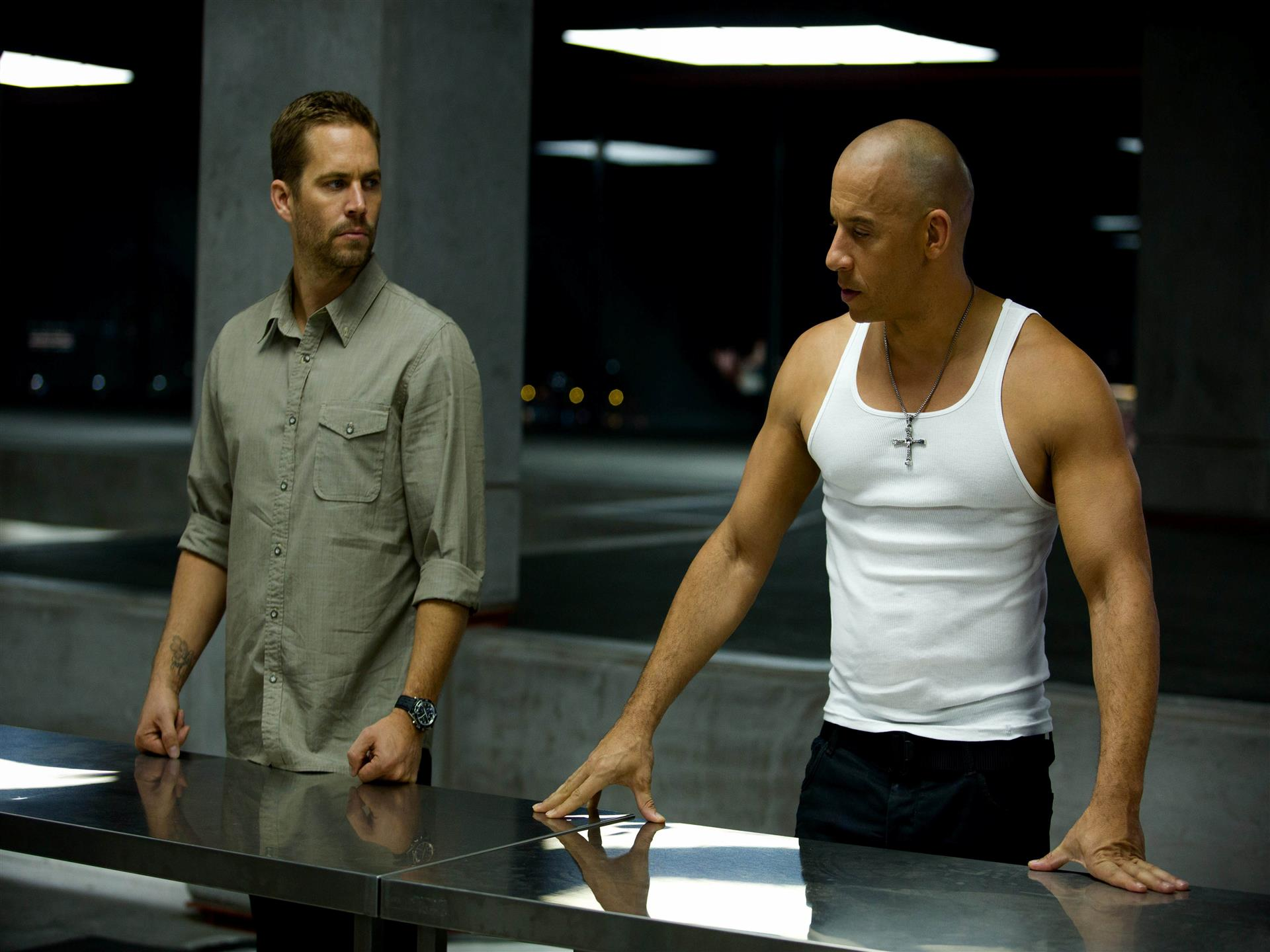 Vin Diesel Wallpapers for iPhone Mobiles, Android