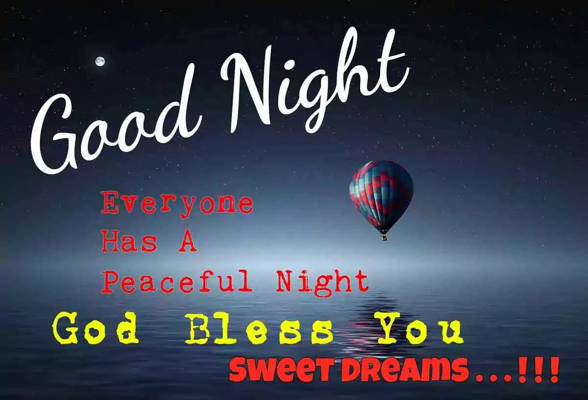 Beautiful Goodnight Wallpapers free download 2