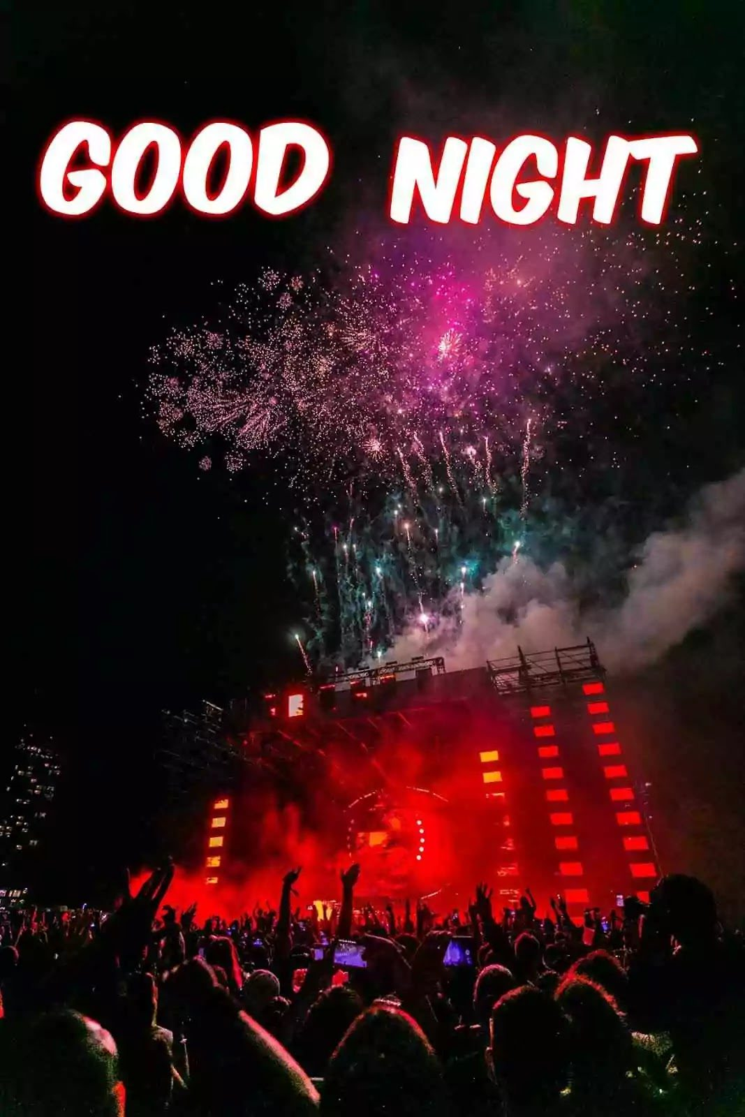 Beautiful Goodnight Wallpapers free download 5