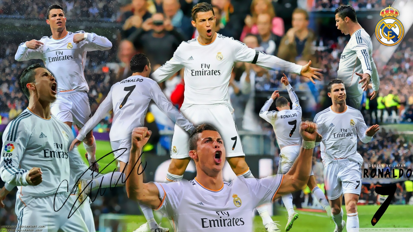 Best Footballer of all time ronaldo images photos 9