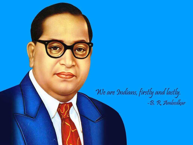 Dr Ambedkar Images Wallpapers Hd