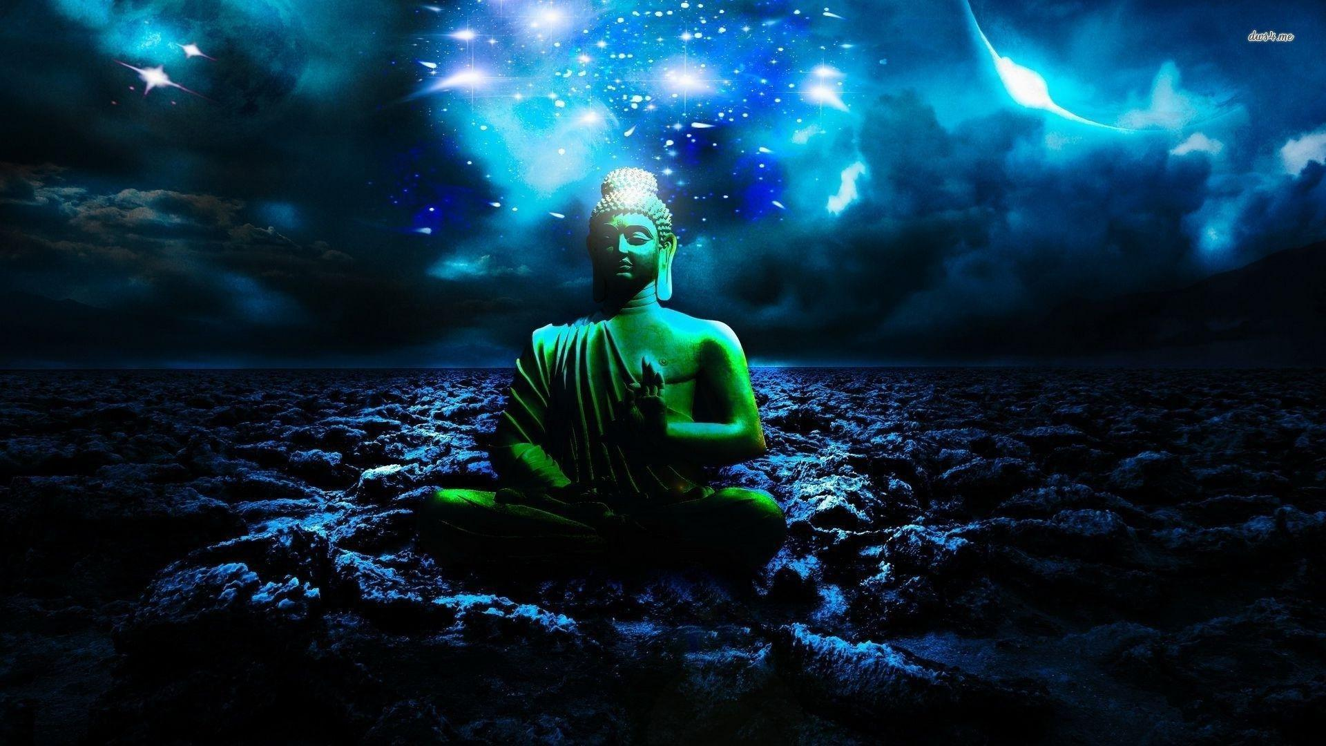 Buddha Wallpapers For Desktop Free Download