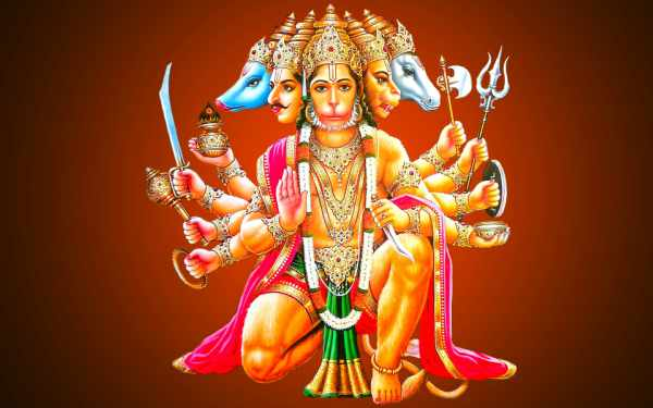 Hanuman Jayanti Wishes Images for whatapp 3