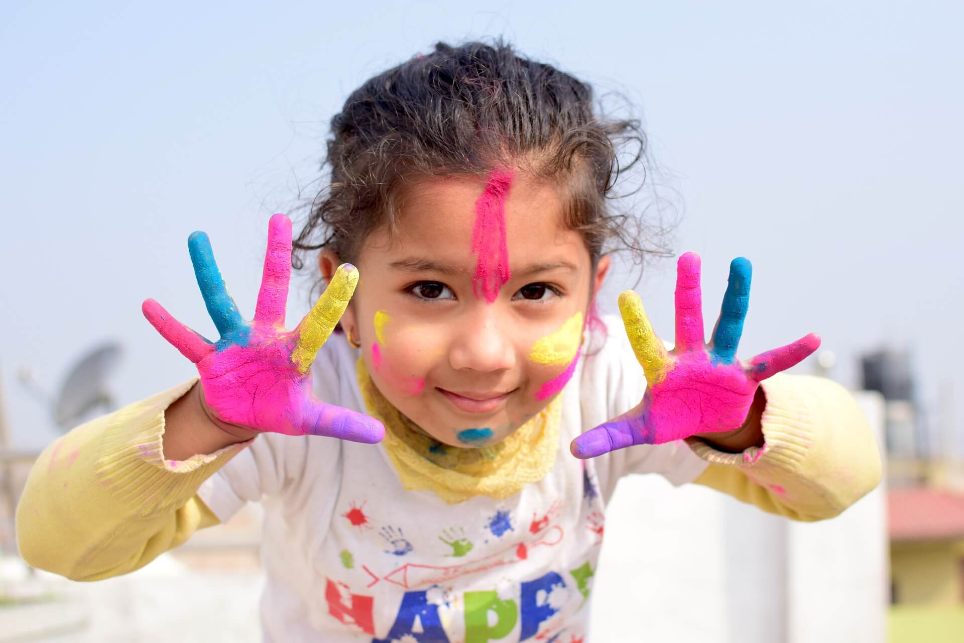 Happy Holi Images for whatsapp 1