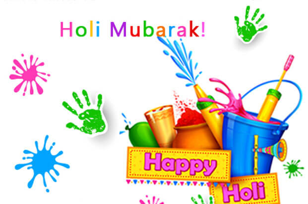 Happy Holi Images for whatsapp 10