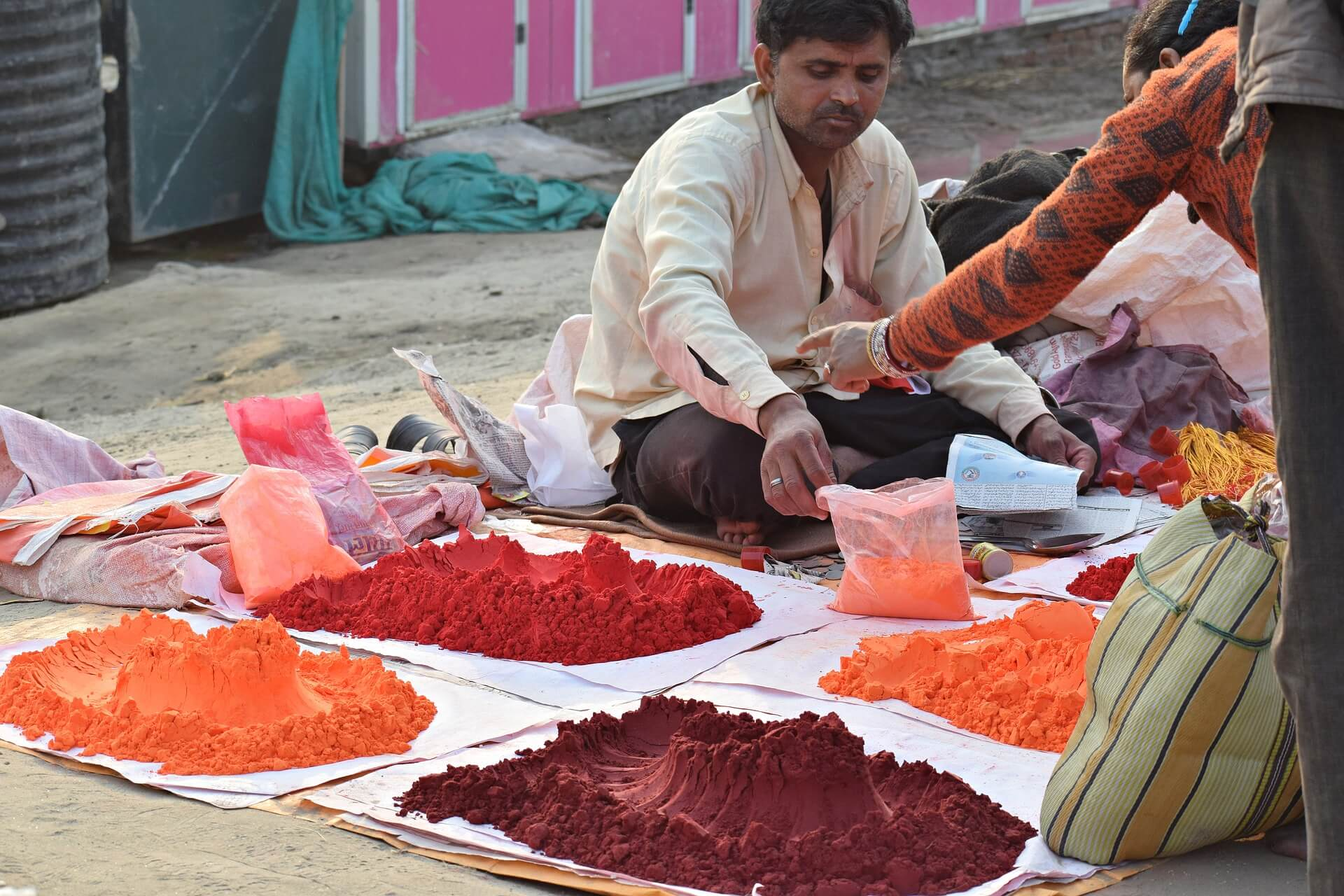 Happy Holi Images for whatsapp 8