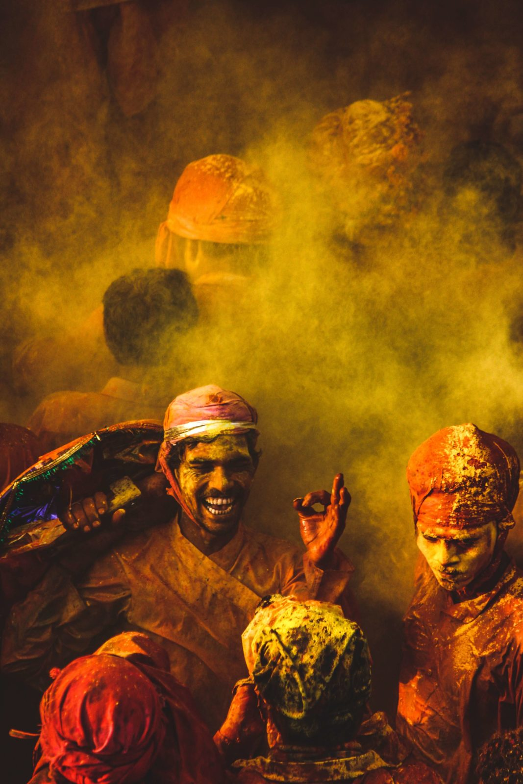 Happy Holi Wishes images for facebook 6