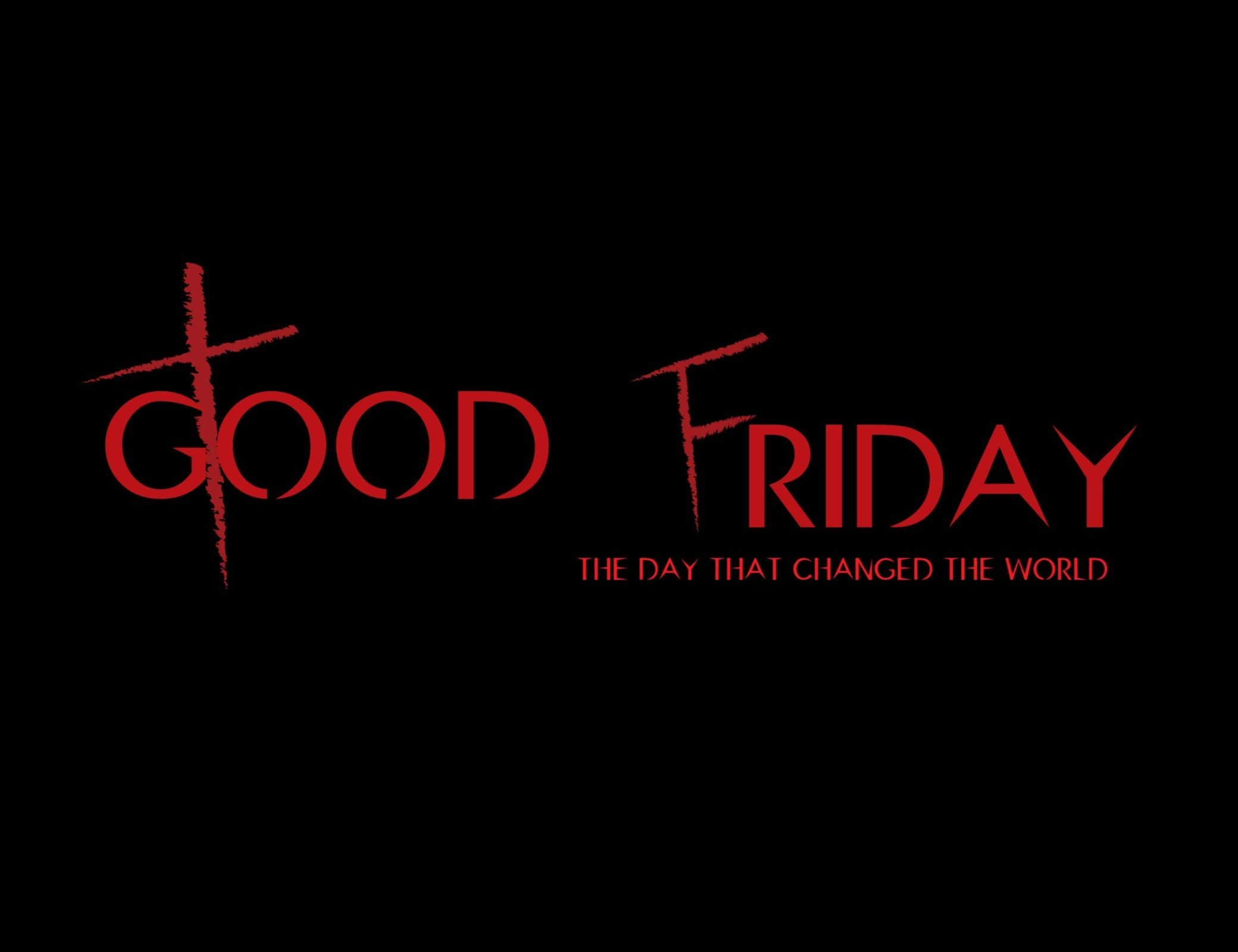 Happy good friday festival wishes images 2