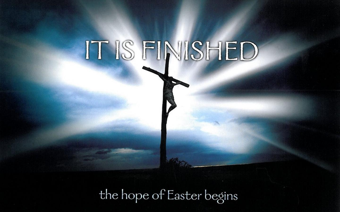 Happy good friday festival wishes images 4
