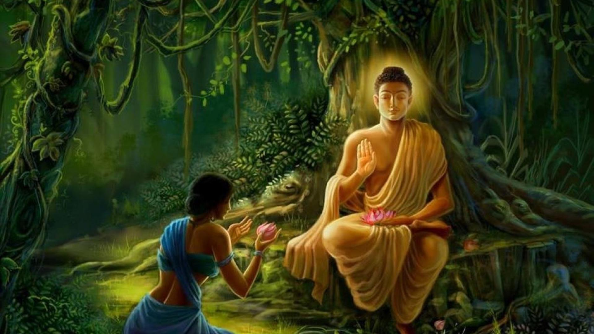Lord buddha images for mobile 1