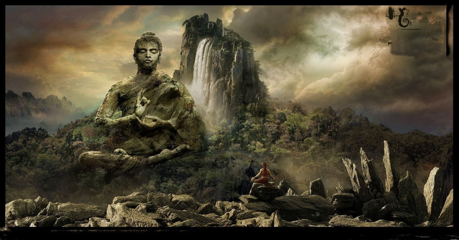 Lord buddha images for mobile 3