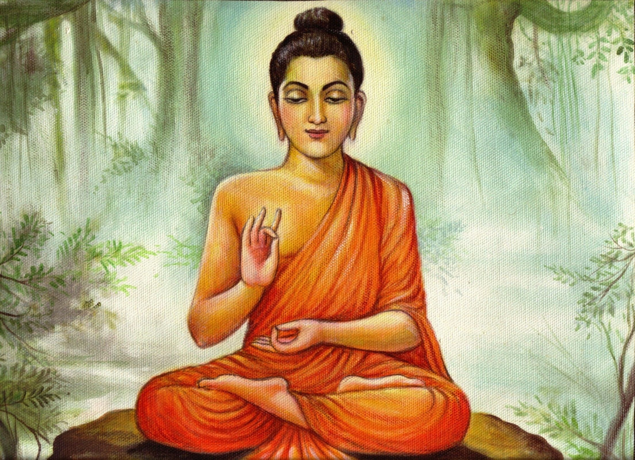 Lord buddha images for mobile 9