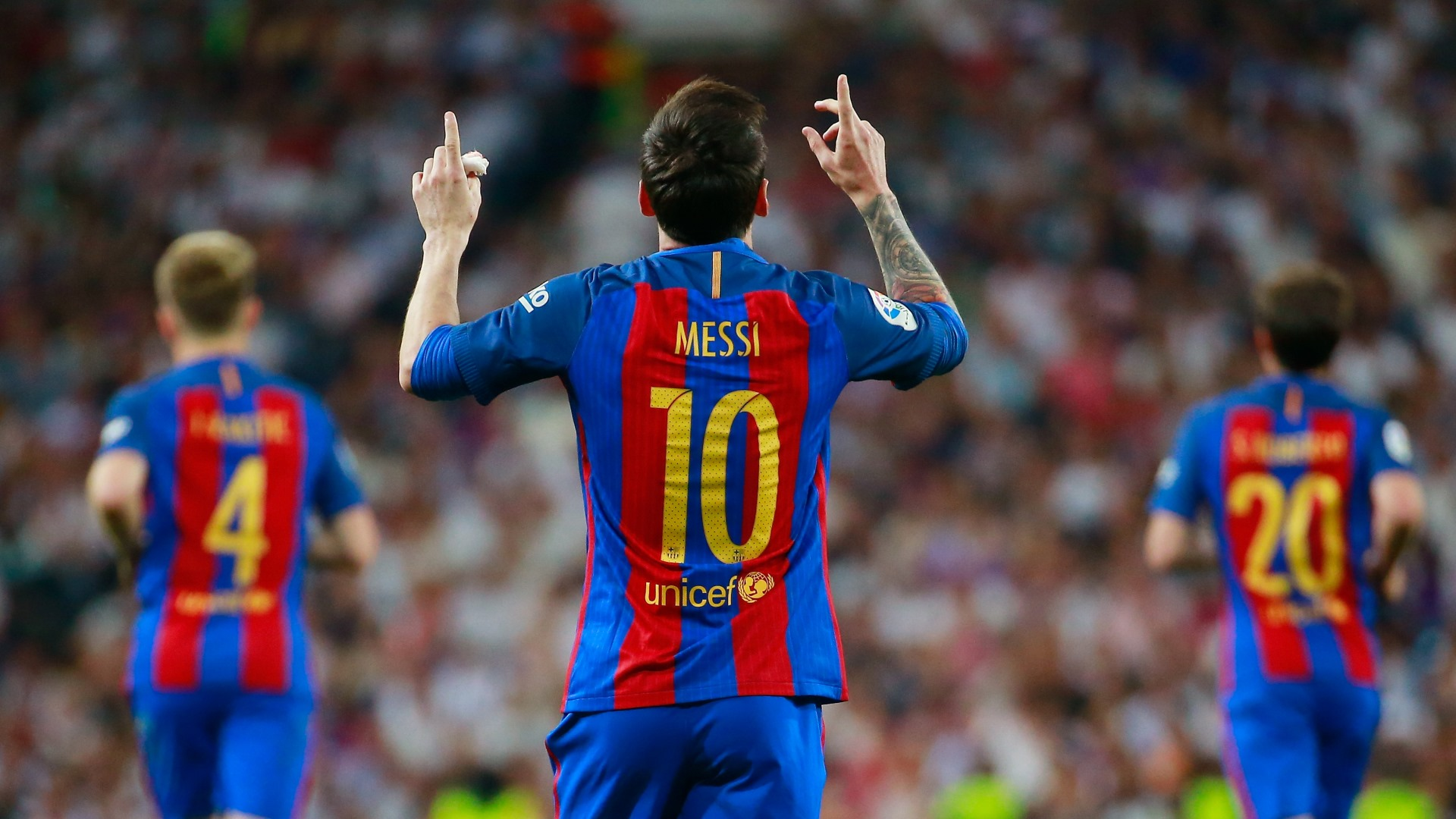 Messi 2020 wallpapers 3