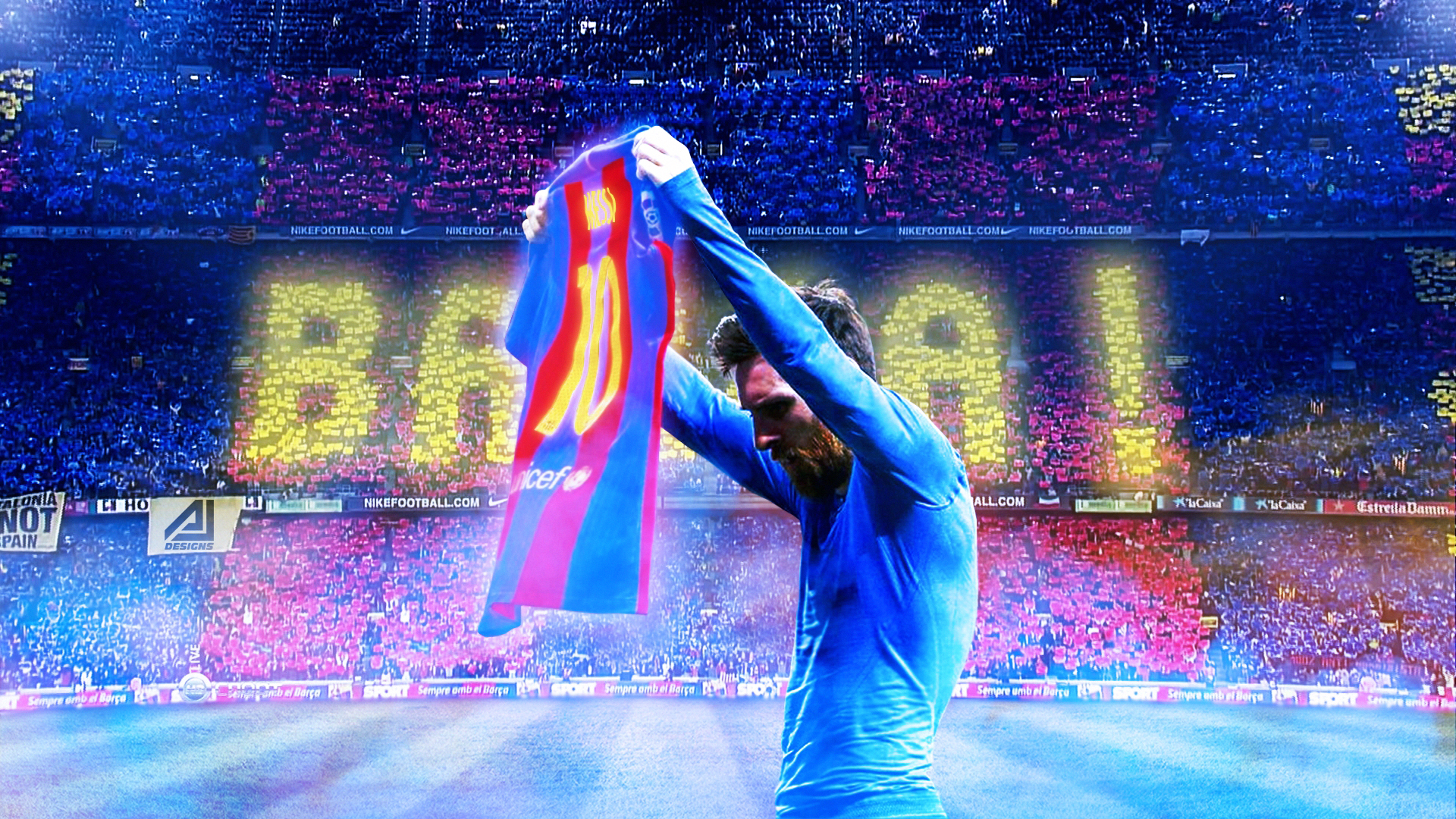 Messi 2020 wallpapers 4 1