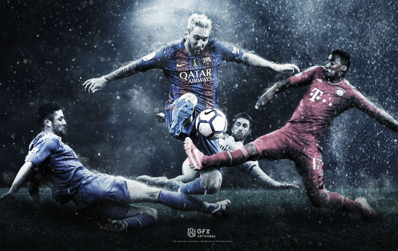 Messi images high quality 3