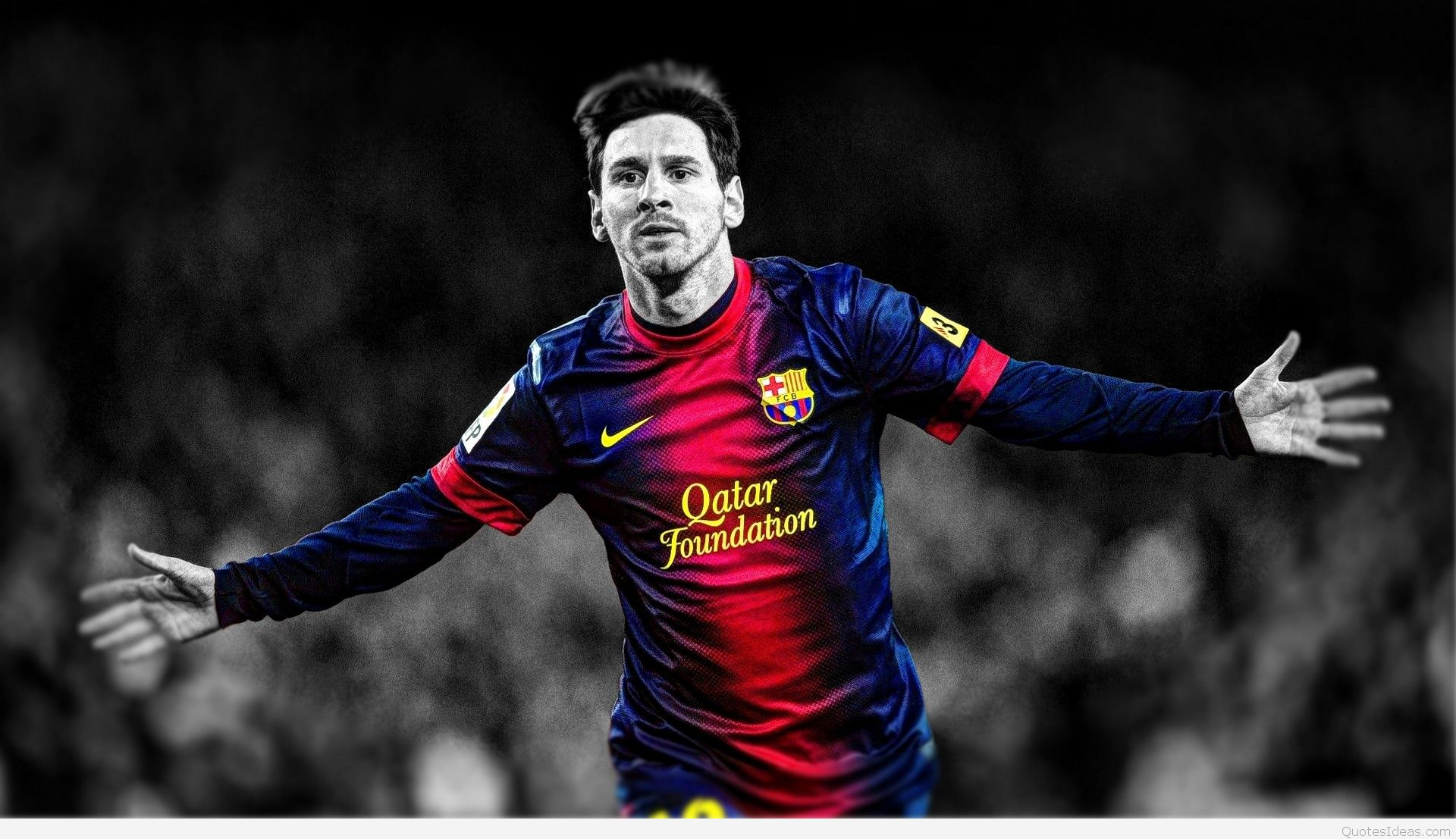 Messi wallpapers hd free download 1
