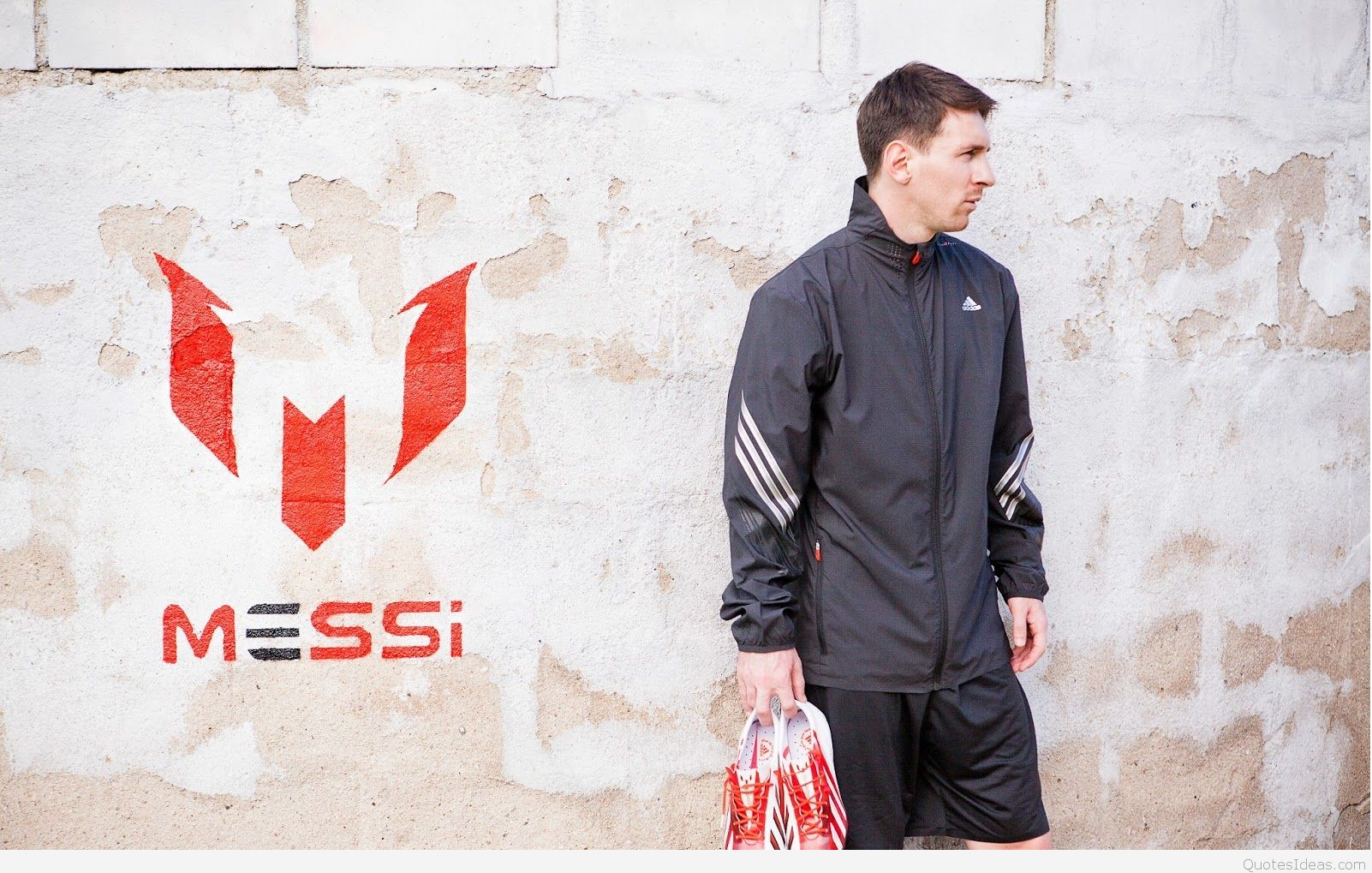 Messi wallpapers hd free download 4