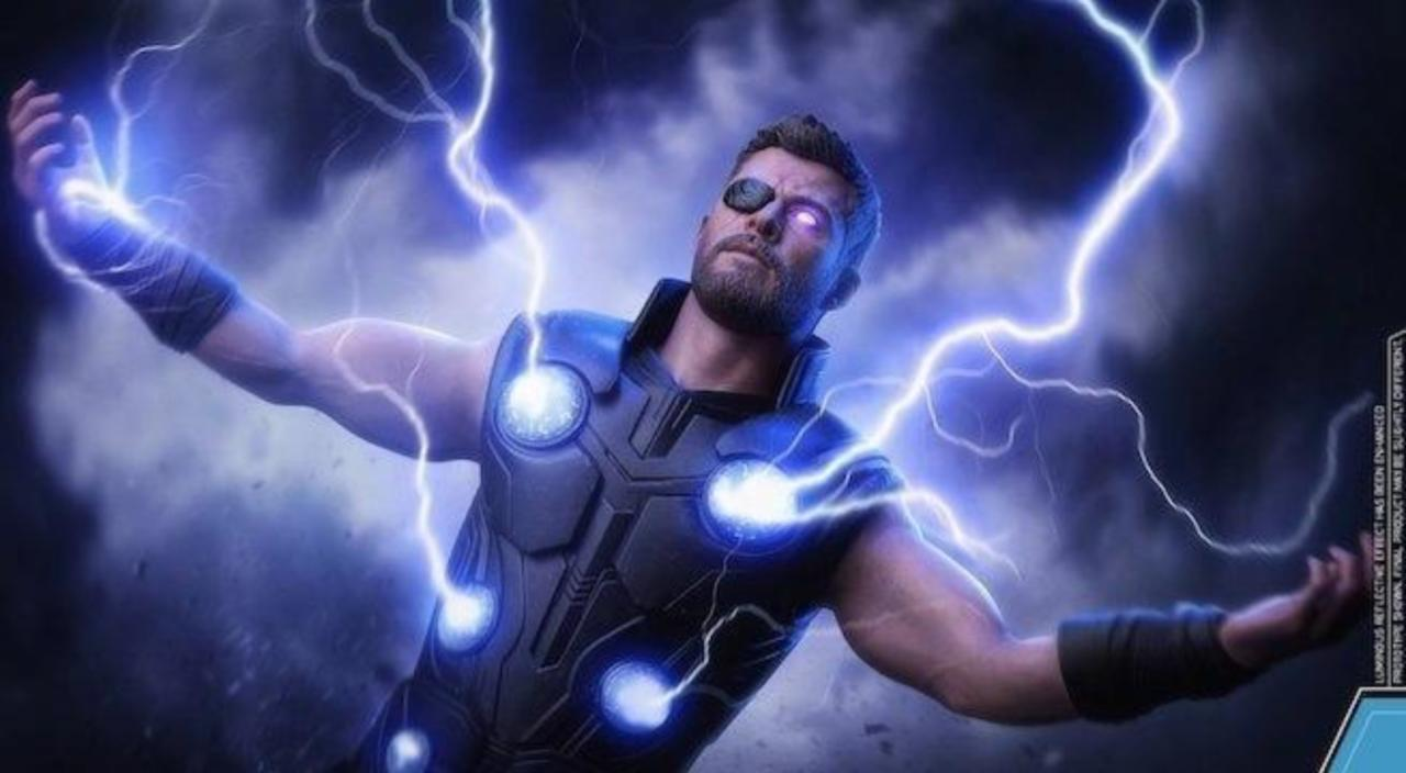 Thor Wallpaper Hd For Mobile 1
