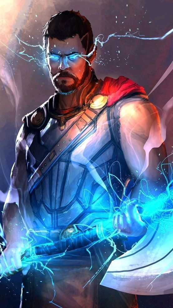 Thor Wallpaper Hd For Mobile 4