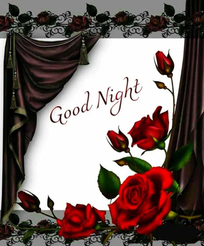 good night images for whatsapp 6