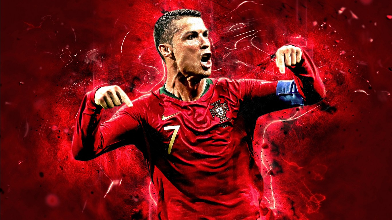 ronaldo images for mobile hd 1
