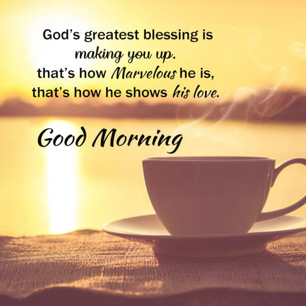 Good Morning Wishes Images for girlfriend 5