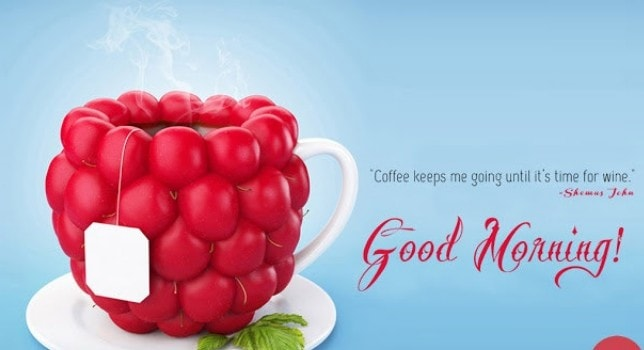 Good Morning Wishes photos 1