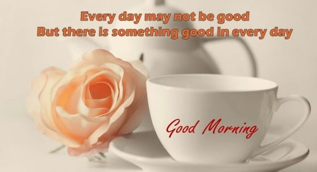 Good Morning Wishes photos 3