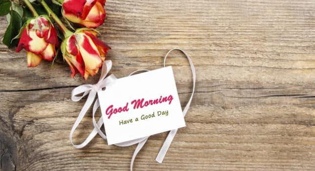 Good Morning Wishes photos 4