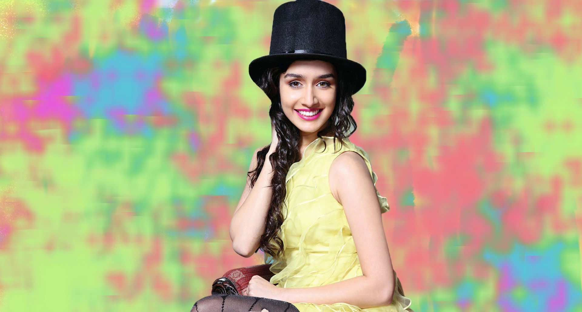 Shraddha Kapoor wallpapers for mobile 2