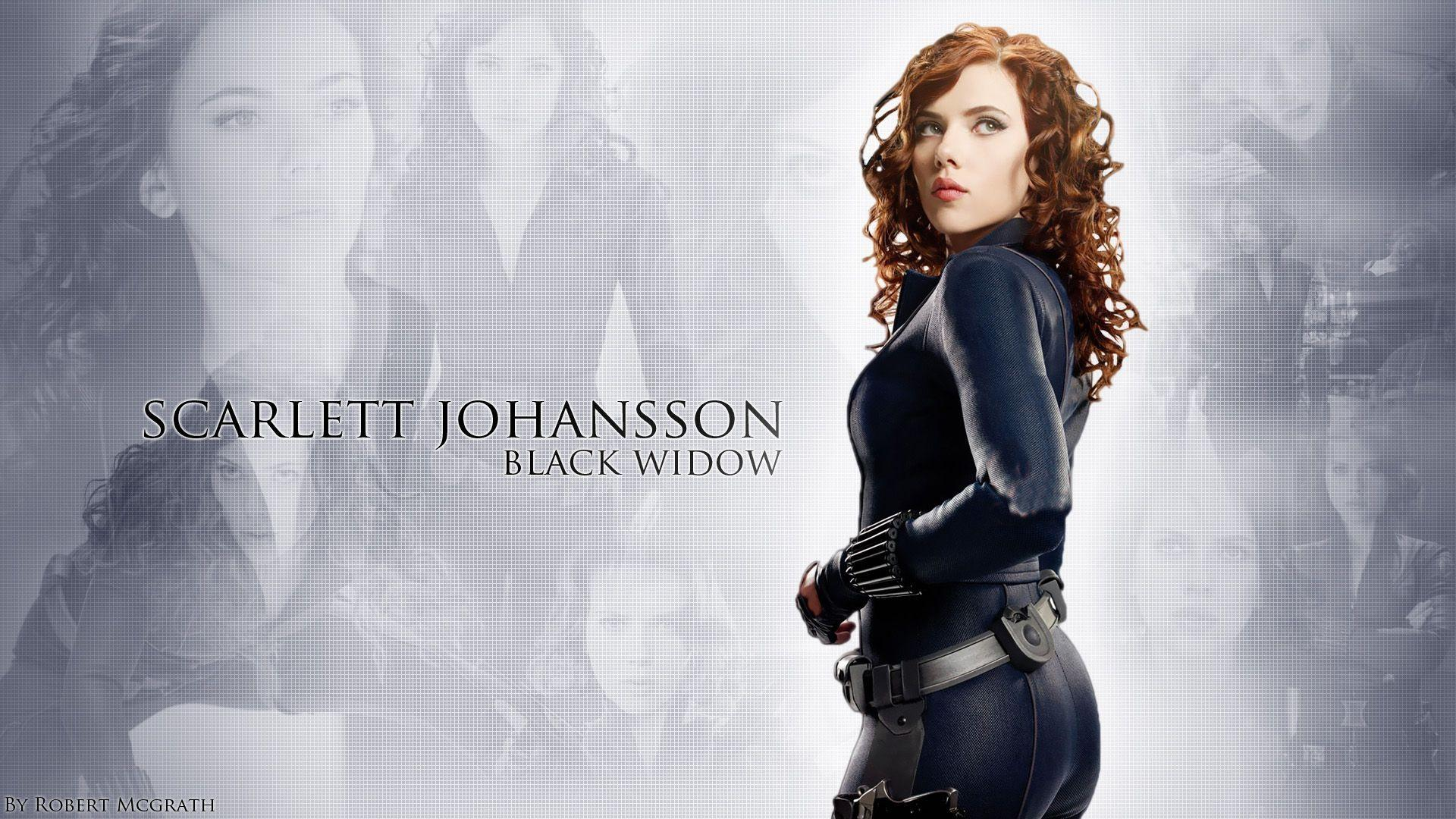 Scarlett Johansson Wallpapers, Hollywood Actress Images